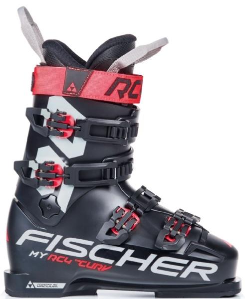 Fischer SportsMy Curv 90 Powerd by Vacuum