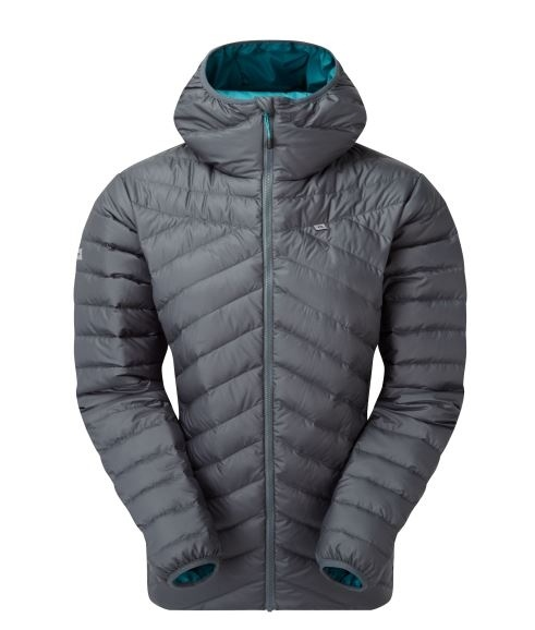Mountain Equipment Earthrise Hooded W´s Jacket
