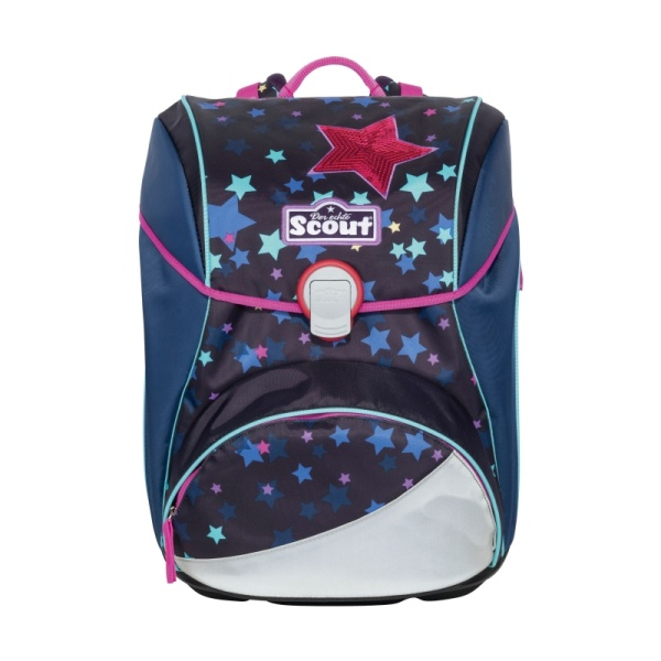 ScoutAlpha Sweet Stars