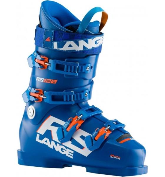 Lange Ski BootsRS 120