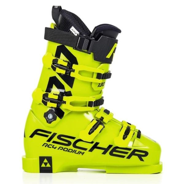Fischer SportsRC4 Podium