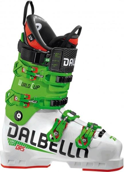 DalbelloDRS World Cup