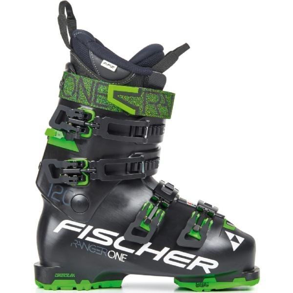 Fischer SportsRanger One 120