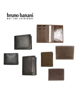 Bruno BananiHerren - Geldbörse