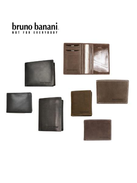 Bruno Banani Herren - Geldbörse