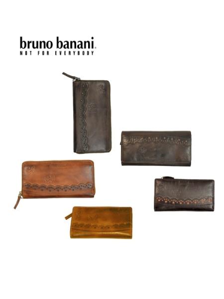 Bruno Banani Damen - Geldbörse