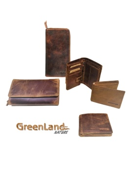GreenlandGeldbörsen