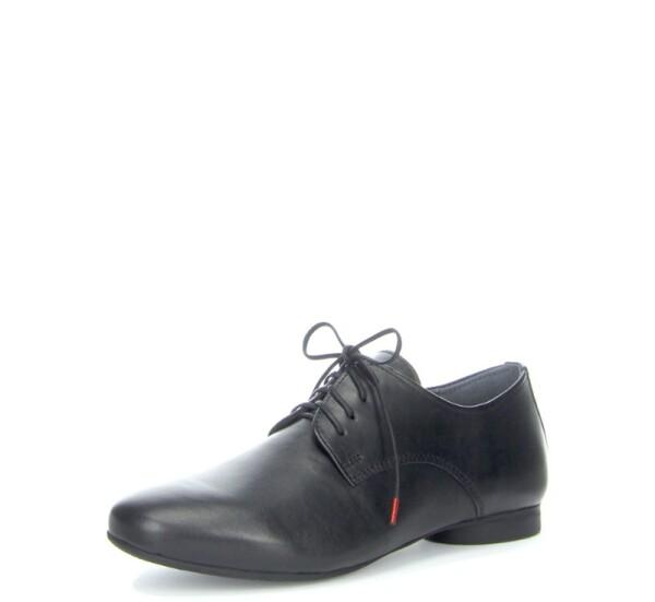 ThinkGuad, schwarz Leder