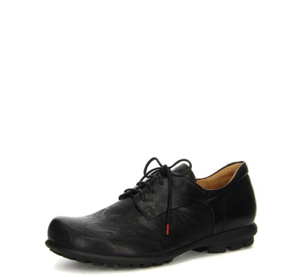 ThinkKong, schwarz Leder