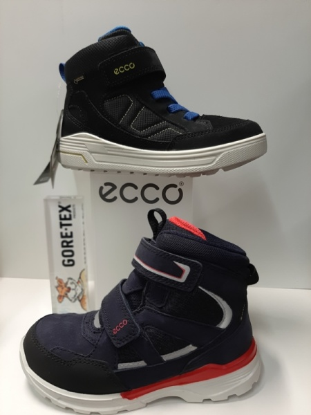 Ecco Ecco Kinter Winter