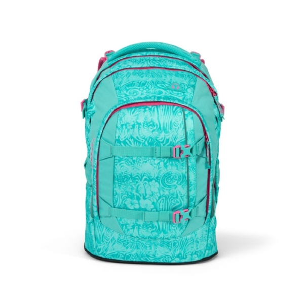 Satch by Ergobag Satch pack Aloha Mint