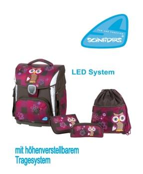 Schneiders SchuleSchultaschen - Set