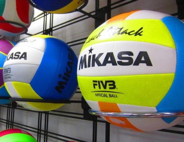 MIKASAMolten V3Tec: Volleyball