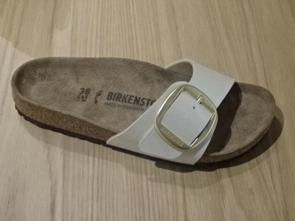 BirkenstockMadrid 1015279