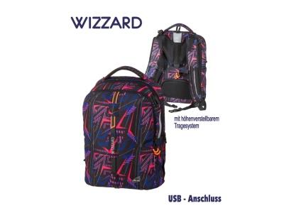 WIZZARD - Rucksack