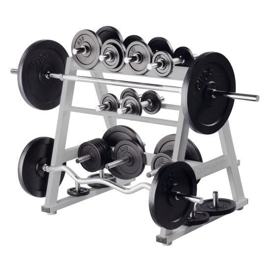 Sport-ThiemeHanteln und Gewichte