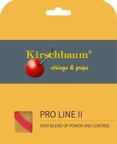 KirschbaumPro Line II rot