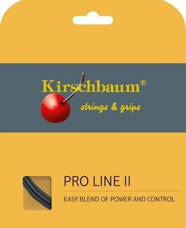 KirschbaumPro Line II schwarz