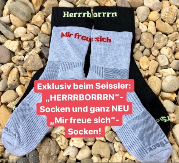 WrightsockHerborn Socken
