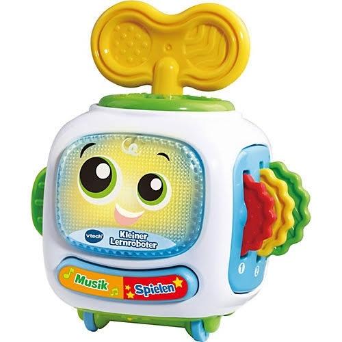 Kleiner Lernroboter