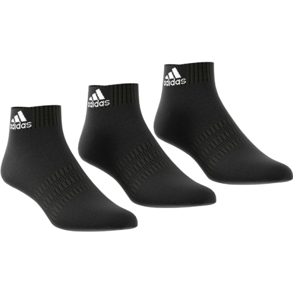 adidas cushion ankle crew  3er Pack
