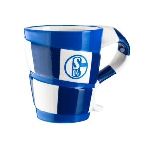 Kaffeetasse Schal