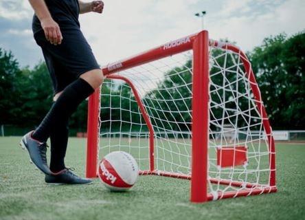 HUDORA Fußballtor Expert 120