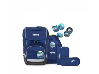 CUBO BlaulichtBär