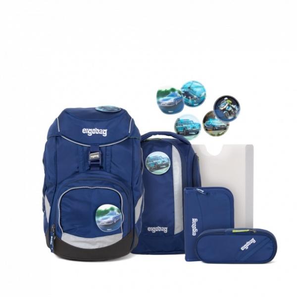 ErgobagPACK BlaulichtBär