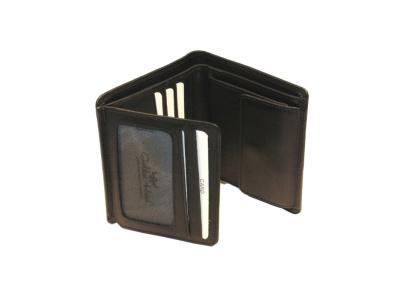 Geldbörse Herren Polo RFID