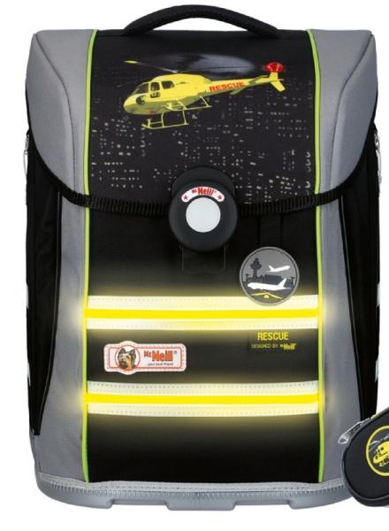 McNeill Auslaufmodell Primero McLight Rescue LED