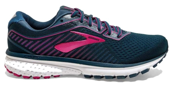 Brooks Chost 12
