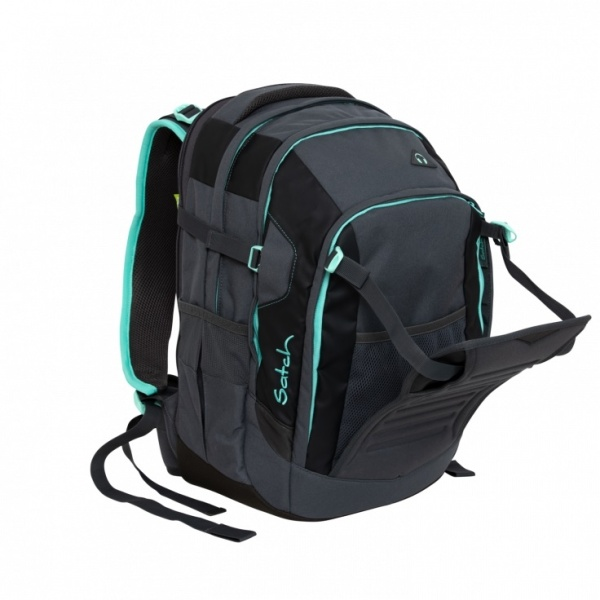 Satch by Ergobag Match Mint Phantom