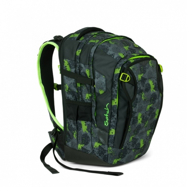 Satch by Ergobag Match Off Road