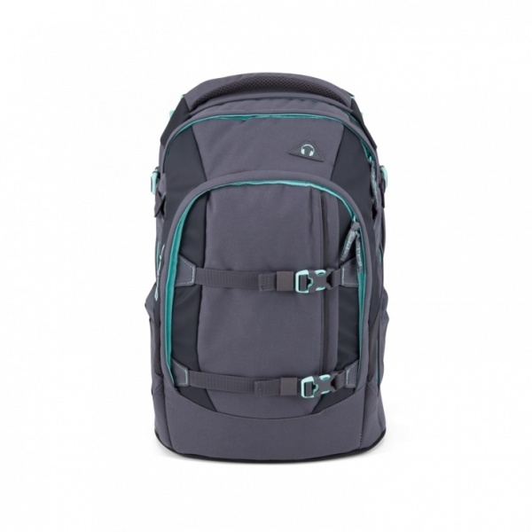 Satch by Ergobag Pack Mint Phantom