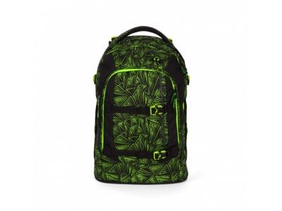 Pack Green Bermuda