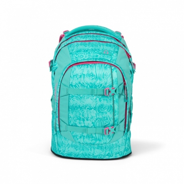 Satch by Ergobag Pack Aloha Mint