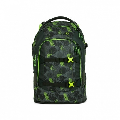 Satch by Ergobag Pack Off Road