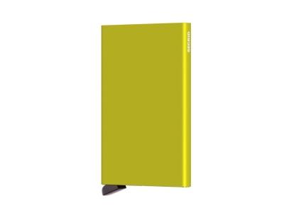 Cardprotector - Lime