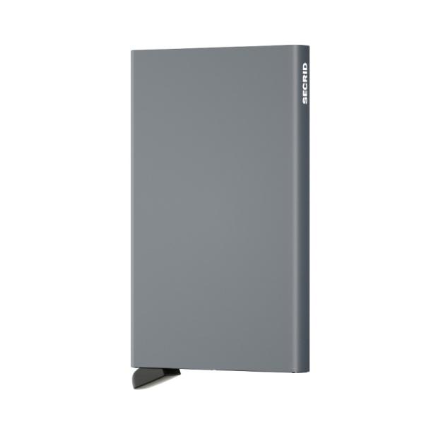 SecridCardprotector - Titanium