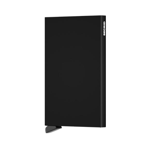 SecridCardprotector - Black