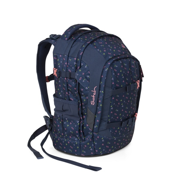 Satch by ErgobagSchulrucksack pack Funky Friday