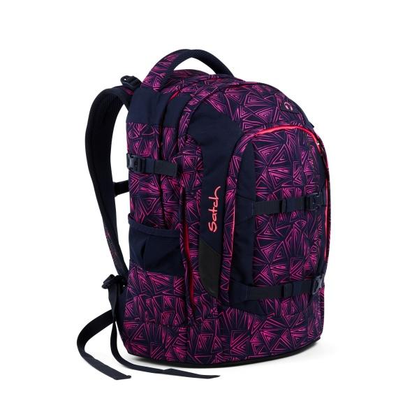 Satch by ErgobagSchulrucksack pack Pink Bermuda