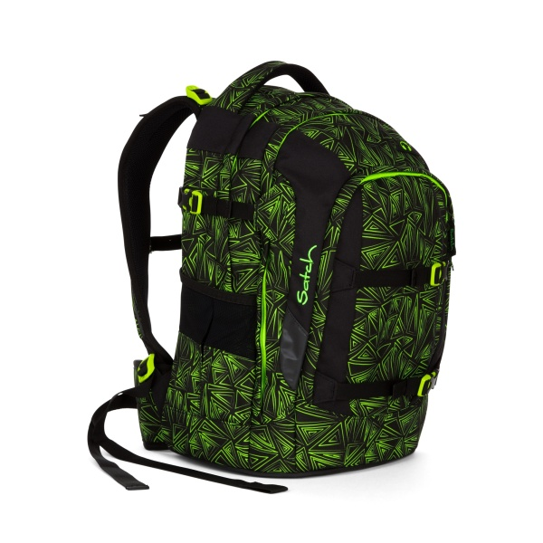 Satch by ErgobagSchulrucksack pack Green Bermuda