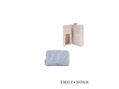 Emily & Noah - Geldbörse