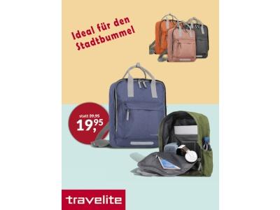 Travelite - Rucksack