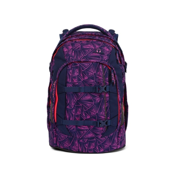 Satch by Ergobag Satch pack Pink Bermuda