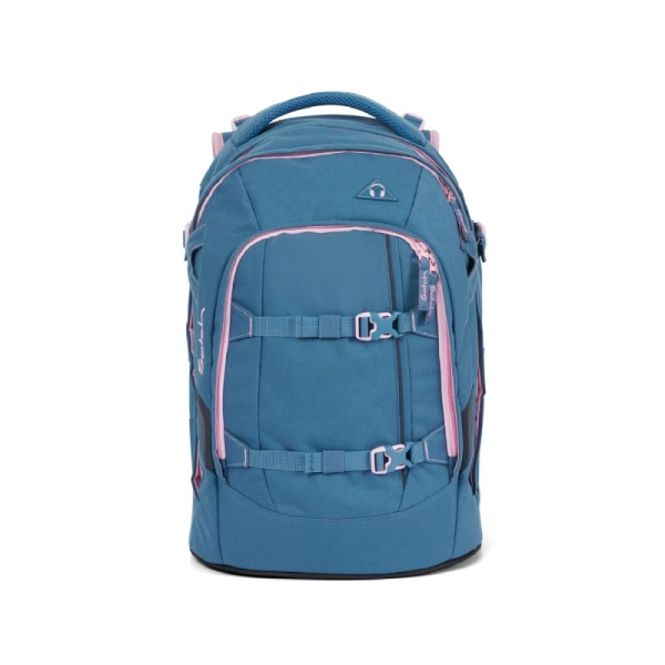Satch by ErgobagSatch pack Deep Rose
