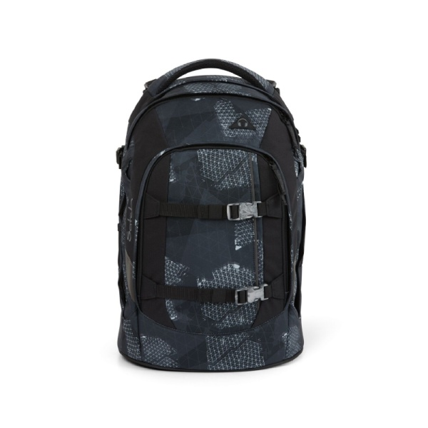Satch by Ergobag Satch pack Infra Grey