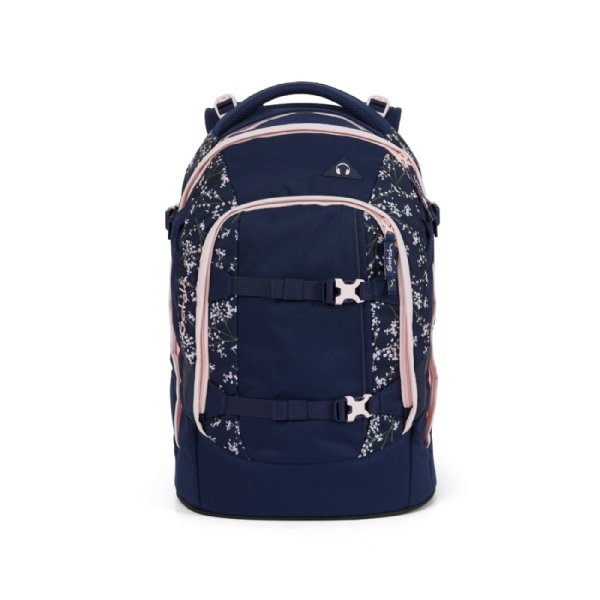 Satch by Ergobag Pack Bloomy Breeze